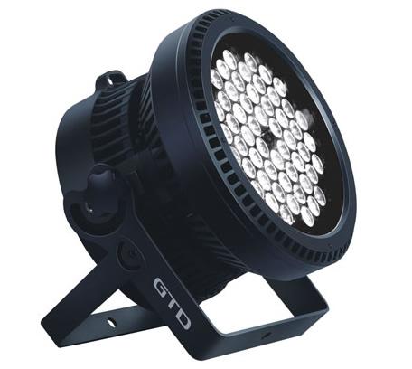 武汉灯光器材租赁介绍照明灯的性能