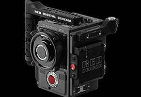 电影摄影机    国内外影视行业主流机型