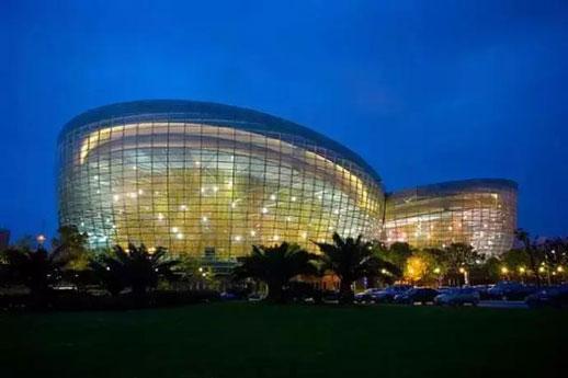 知识贴:揭秘中国各大剧院的音响灯光设备