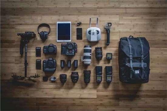 摄影器材:摄像机的这些按钮,你都知道是干嘛的吗?