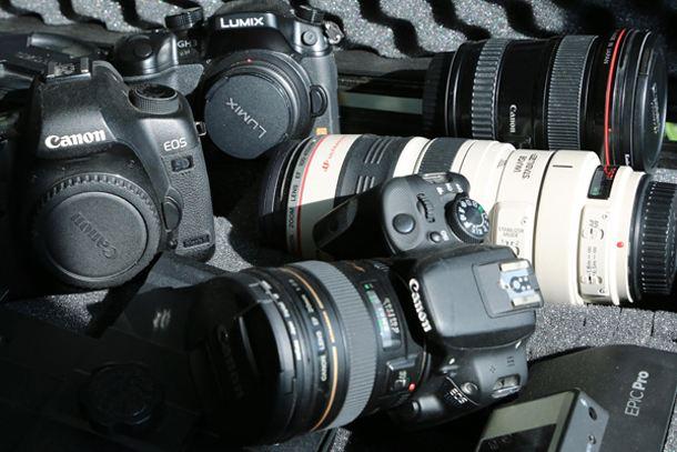 【摄影器材租赁】这6种拍摄题材选这些镜头准没错!