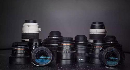 摄影知识:怎样保护你相机的镜头?