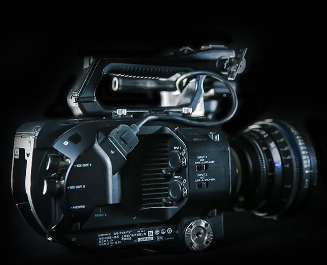 2020年奥斯卡影片都用了什么摄影机