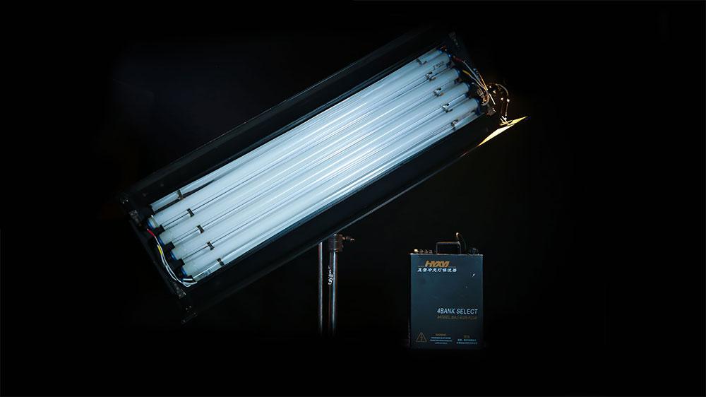 武汉灯光器材:如何挑选合适自己的灯光器材?