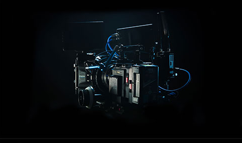 摄像机红外补光灯和白光补光灯怎么设置?